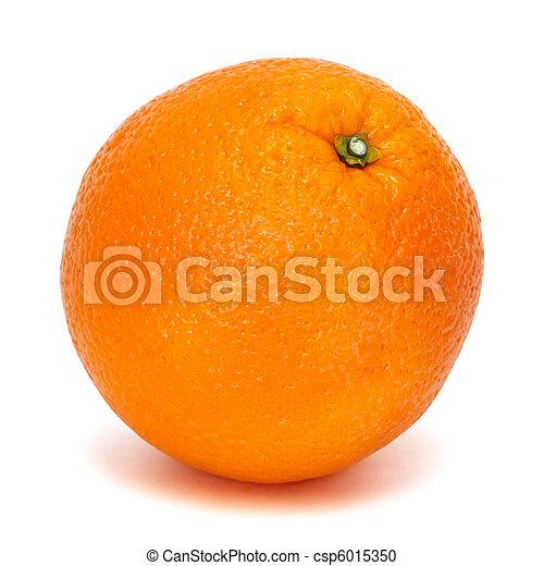 narancs, friss - csp6015350