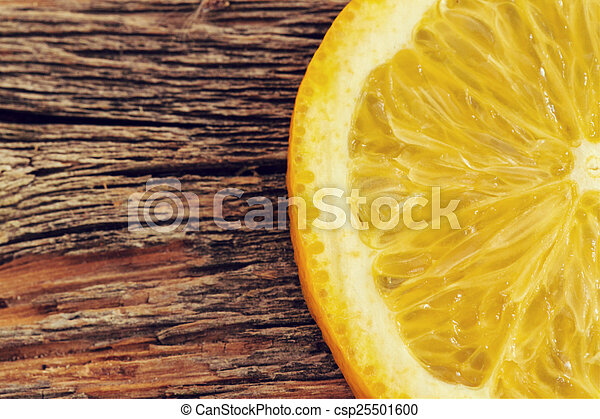 naranja, delicioso - csp25501600