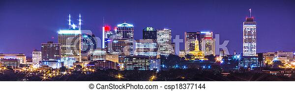 Nashville Tennessee - csp18377144