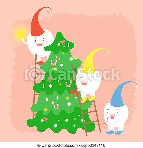 Buon Natale 118.Natale Allegro Dente