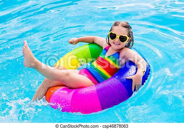 Piscine enfant natation for Horaires piscine yves blanc aix pce