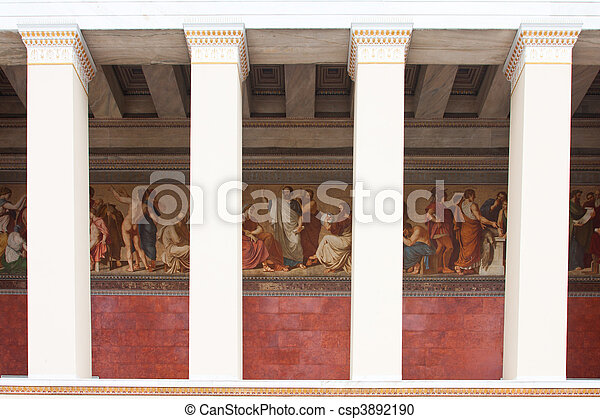 National and Kapodistrian University of Athens - csp3892190