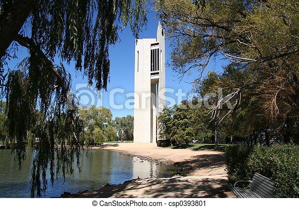 National Carillon - csp0393801