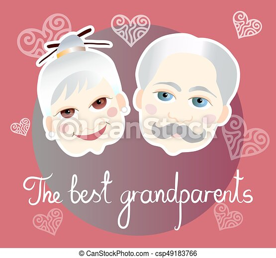 National grandparents day greeting card greeting card national national grandparents day greeting card csp49183766 m4hsunfo