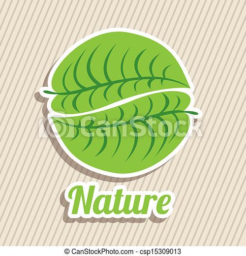 natur, design - csp15309013