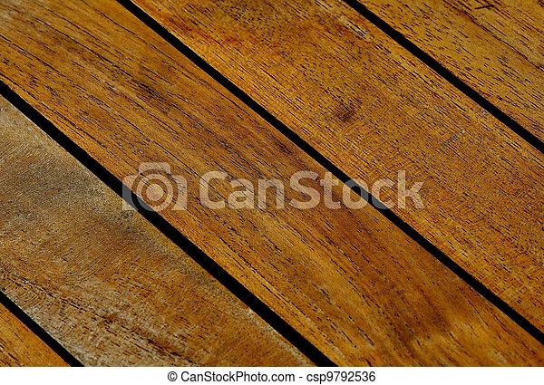 Natural Oak background - csp9792536