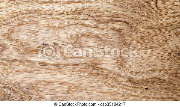 natural oak texture for background - csp35104217
