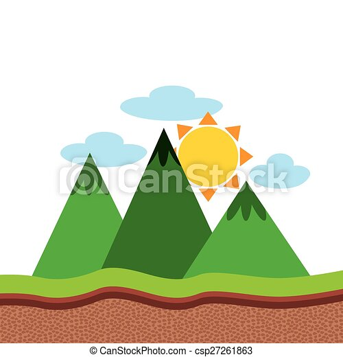 natural resources design vector illustration eps10 graphic rh canstockphoto com natural resources clipart black and white