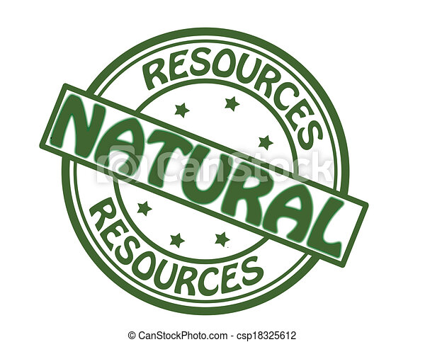 natural resources stamp with text natural resources inside vector rh canstockphoto com natural resources clipart black and white Entrepreneurship Resources