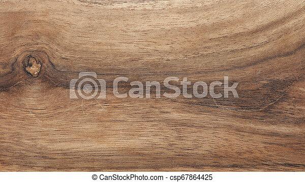 Natural Teak Wood Texture