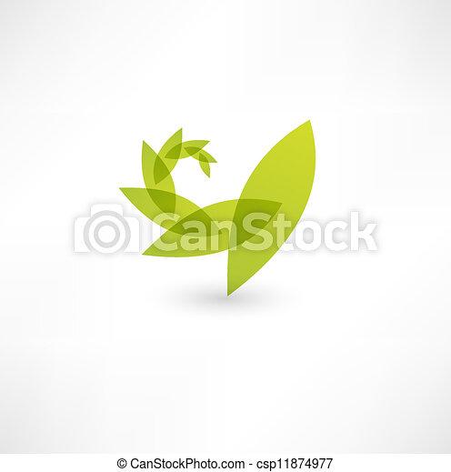 Un icono de la naturaleza - csp11874977