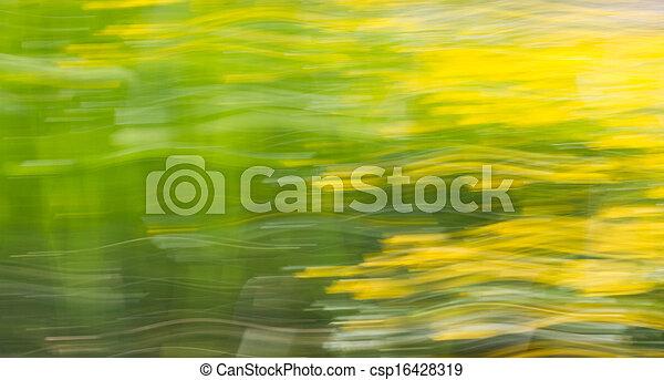 nature background - csp16428319