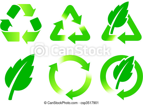 Nature Icons - csp3517901