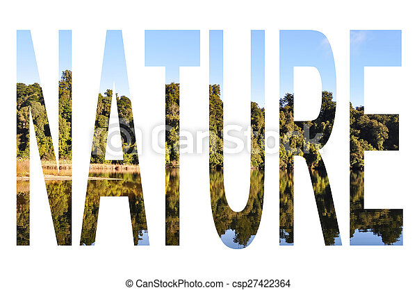 Nature - csp27422364
