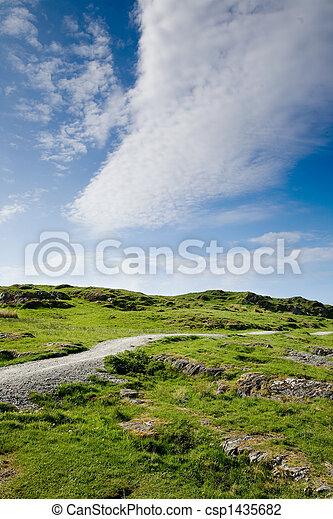 Nature Trail - csp1435682