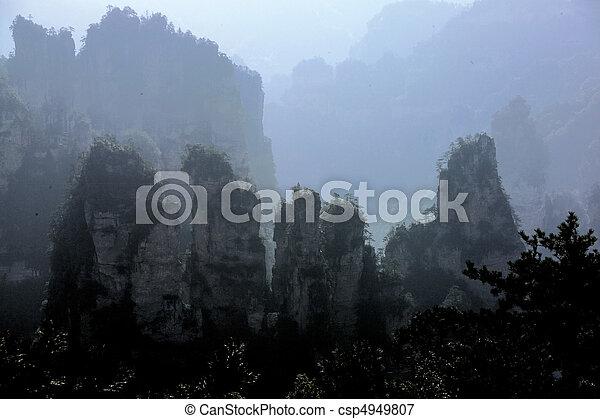Nature View - csp4949807