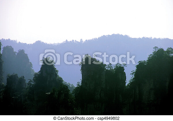 Nature View - csp4949802