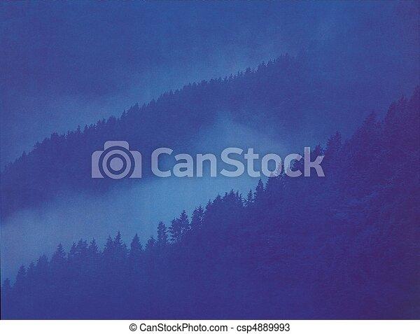 Nature View - csp4889993