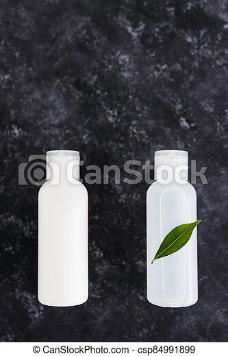 naturel, groupe, vert, cruelty-free, lotions, moisturizers, beauté - csp84991899