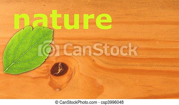 natuur - csp3996048