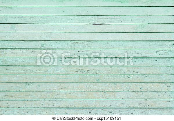 natuurlijke , textuur, motieven, hout, groene achtergrond - csp15189151