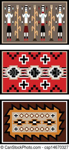 navajo blanket designs csp14670327 navajo designs98 navajo