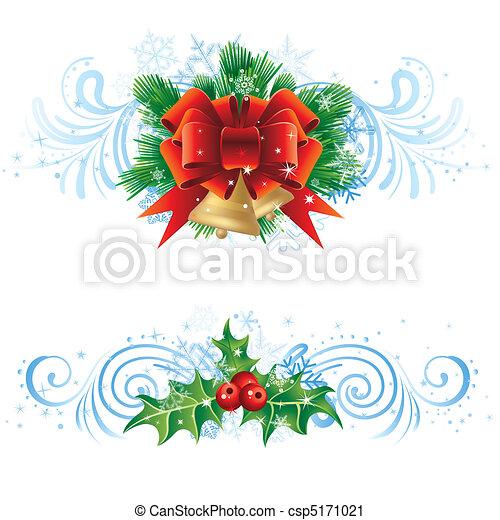 Historia de Navidad - csp5171021