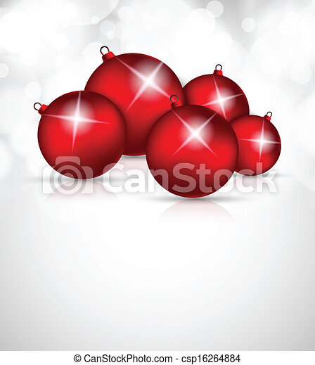 Trasfondo de Navidad - csp16264884