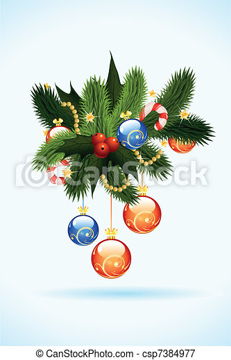 Historia de Navidad - csp7384977