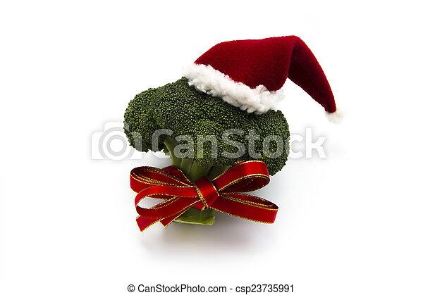 Feliz Navidad - csp23735991