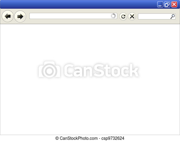 navigateur internet - csp9732624