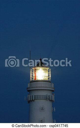 Navigation light - csp0417745