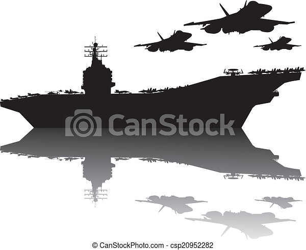 Navy power - csp20952282