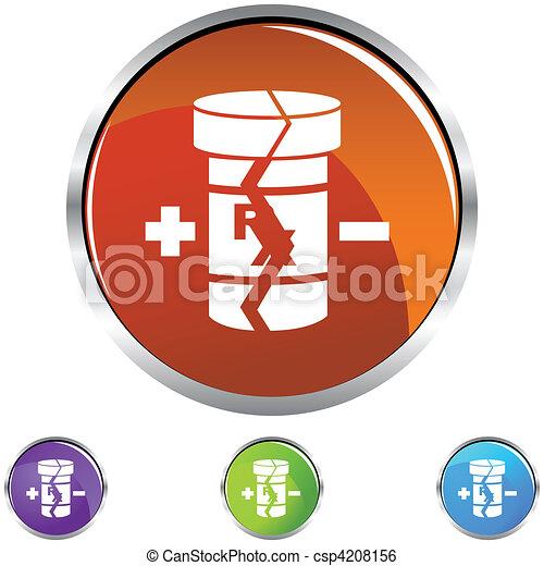Nebenwirkungen - csp4208156