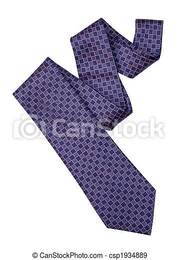 Necktie - csp1934889