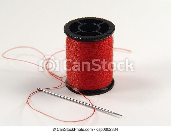 Need and Thread - csp0002334