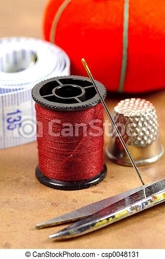 Needle and Thread 2 - csp0048131