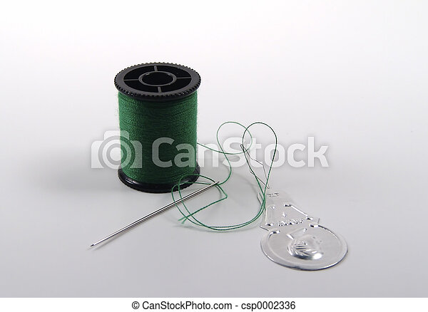 Needle and Thread 2 - csp0002336