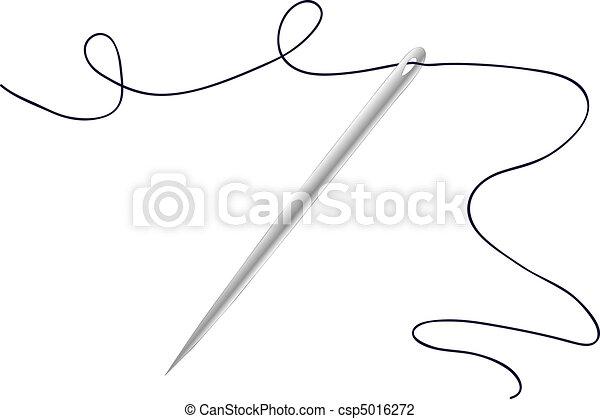 needle - csp5016272