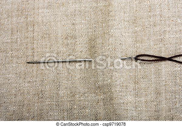 needlework - csp9719078