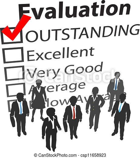 negócio, melhor, human, equipe, avaliação, recursos - csp11658923