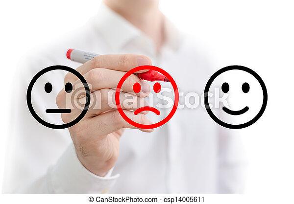 Negative feedback - csp14005611