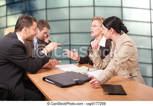 negotiations - csp0177259