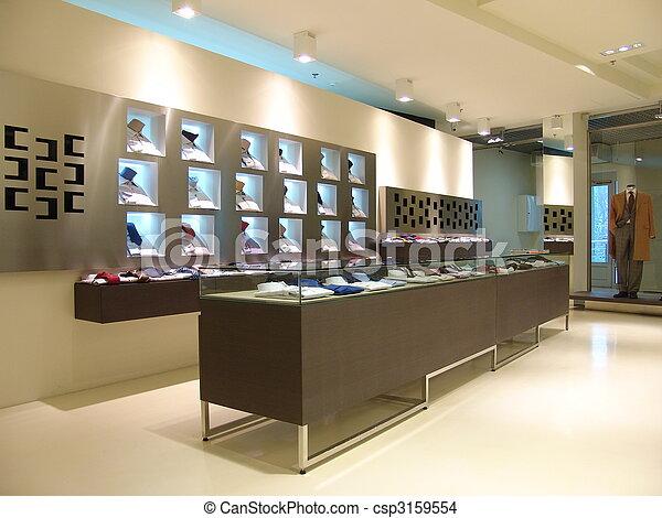 negozio - csp3159554