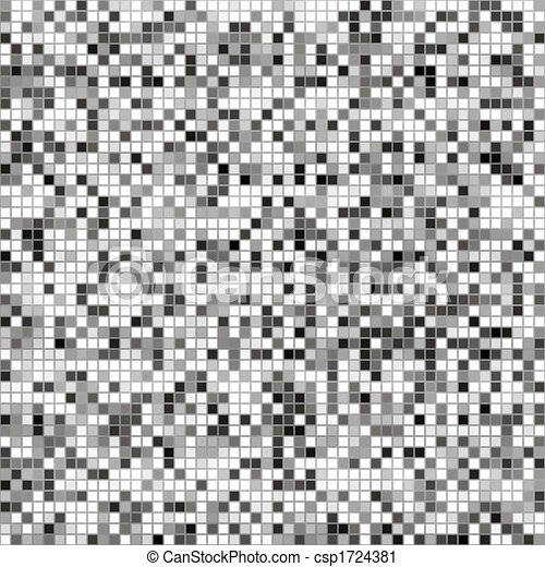 Negro blanco azulejos gris poco bloques seamless for Azulejo a cuadros blanco y negro barato
