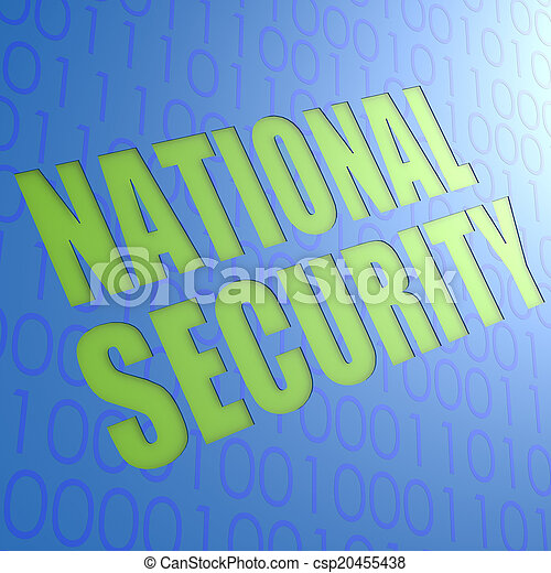 nemzetbiztonság - csp20455438