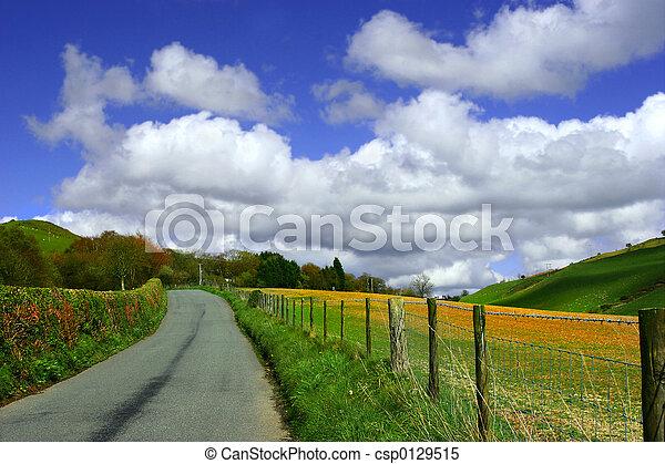 nenhuma parte, estrada - csp0129515