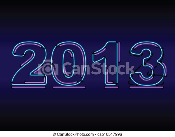 Neon 2012 changes to 2013 - csp10517996