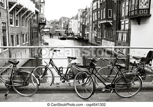 Netherlands - csp4541302