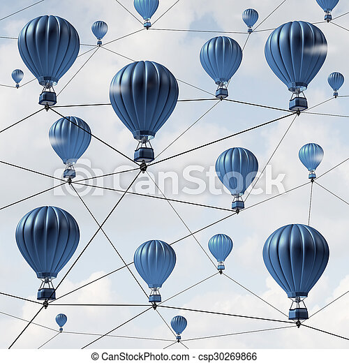 Network Connection Success - csp30269866